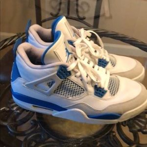 Jordan Shoes | Jordan Military 3s Size